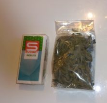 zajbelj listi za kadilo